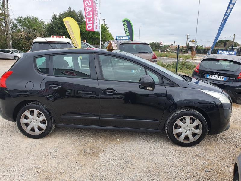 Photo 3 de l'offre de PEUGEOT 3008 HDI   1.6L 110  CONFORT PACK à 5900€ chez Automobile nimois