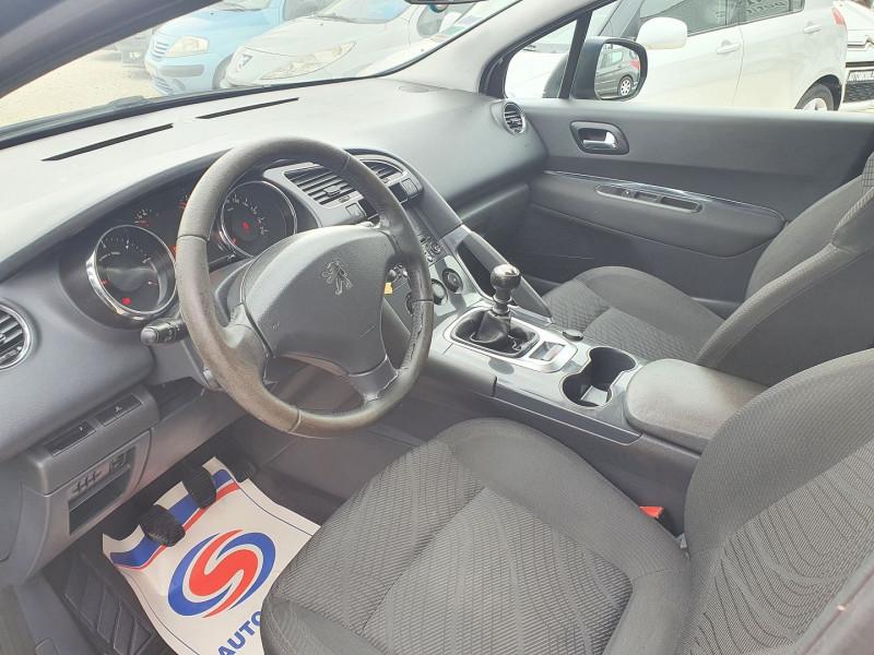 Photo 6 de l'offre de PEUGEOT 3008 HDI   1.6L 110  CONFORT PACK à 5900€ chez Automobile nimois