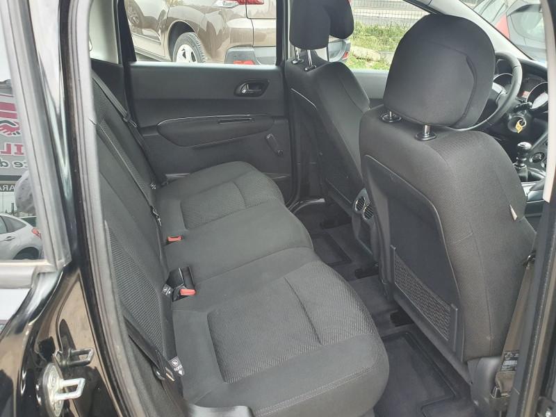Photo 7 de l'offre de PEUGEOT 3008 HDI   1.6L 110  CONFORT PACK à 5900€ chez Automobile nimois
