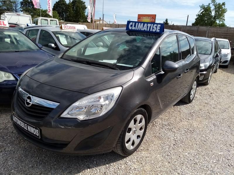 Opel MERIVA CDTI  1.3L  75  EDITION Diesel GRIS F Occasion à vendre