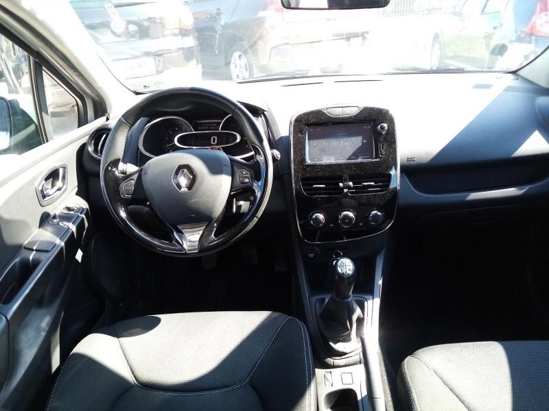 Renault CLIO IV DCI 1.5L   90CH BUSINESS ECO² 90G Diesel GRIS C Occasion à vendre