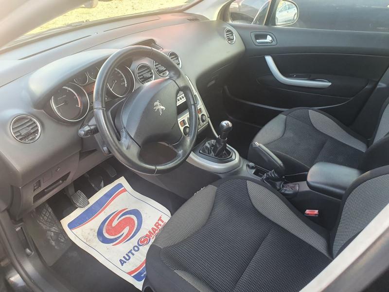 Photo 4 de l'offre de PEUGEOT 308 HDI 92  1.6L ACTIVE 5 PORTES à 7600€ chez Automobile nimois