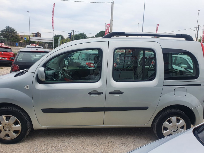 Renault KANGOO II DCI  105CH EXPRESSION 146G Diesel GRIS C Occasion à vendre