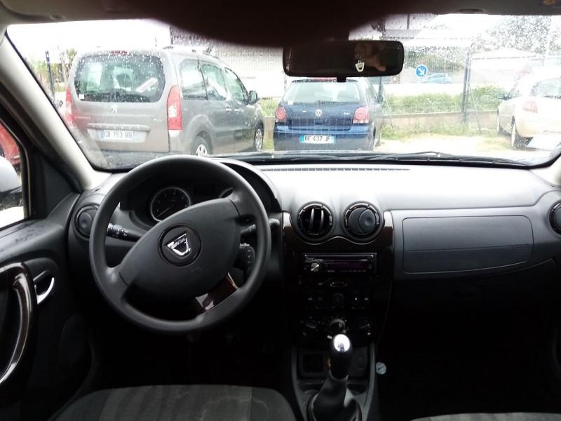 Photo 3 de l'offre de DACIA DUSTER DCI  1.5L  85CH LAUREATE 4X2 à 7990€ chez Automobile nimois
