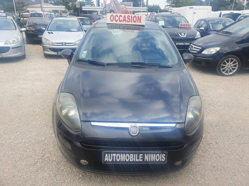 Photo 2 de l'offre de FIAT PUNTO EVO 1.2 8V 69CH S&S MYLIFE 5P à 4200€ chez Automobile nimois