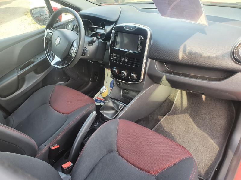 Photo 4 de l'offre de RENAULT CLIO IV ESTATE DCI 1.5L 75CH ENERGY BUSINESS ECO² EURO6 2015 à 6900€ chez Automobile nimois