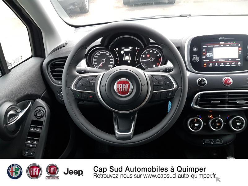 Photo 7 de l'offre de FIAT 500X 1.0 FireFly Turbo T3 120ch Cross à 16990€ chez Cap-Sud Automobiles - Quimper