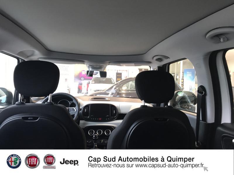 Photo 18 de l'offre de FIAT 500L 1.6 Multijet 16v 120ch S&S Sport à 21990€ chez Cap-Sud Automobiles - Quimper