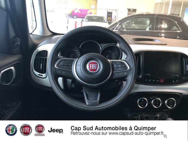 Photo 7 de l'offre de FIAT 500L 1.6 Multijet 16v 120ch S&S Sport à 21990€ chez Cap-Sud Automobiles - Quimper