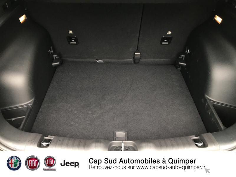 Photo 12 de l'offre de JEEP Compass 1.3 GSE T4 150ch Limited 4x2 BVR6 à 29500€ chez Cap-Sud Automobiles - Quimper