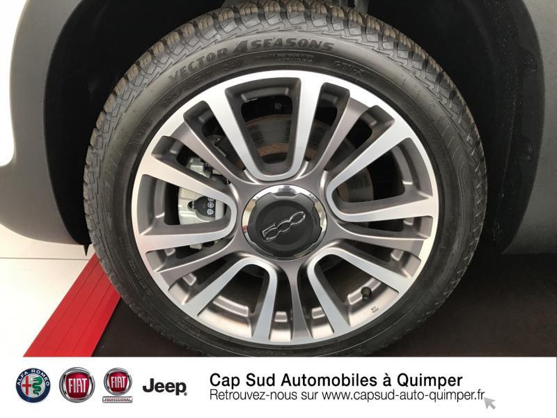 Photo 15 de l'offre de FIAT 500L 1.6 Multijet 16v 120ch S&S Sport à 21990€ chez Cap-Sud Automobiles - Quimper