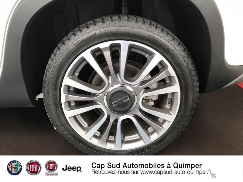 Photo 16 de l'offre de FIAT 500L 1.6 Multijet 16v 120ch S&S Sport à 21990€ chez Cap-Sud Automobiles - Quimper