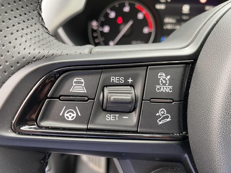 Photo 19 de l'offre de ALFA ROMEO Stelvio 2.2 Diesel 210ch Veloce Q4 AT8 MY20 à 55900€ chez Cap-Sud Automobiles - Quimper