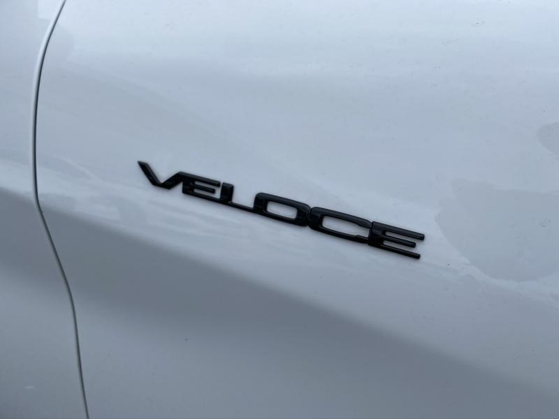Photo 6 de l'offre de ALFA ROMEO Stelvio 2.2 Diesel 210ch Veloce Q4 AT8 MY20 à 55900€ chez Cap-Sud Automobiles - Quimper
