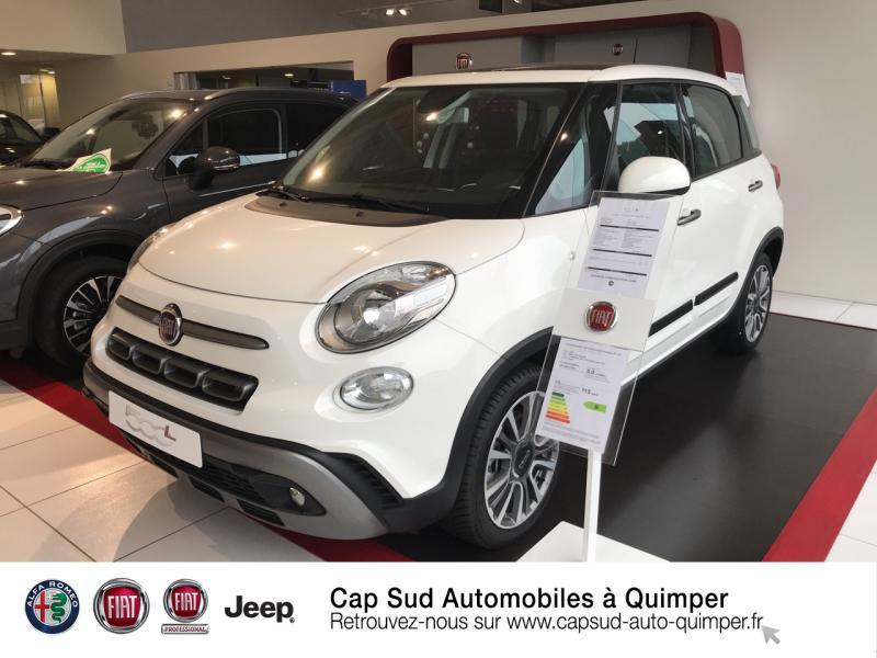 Photo 1 de l'offre de FIAT 500L 1.6 Multijet 16v 120ch S&S Sport à 21990€ chez Cap-Sud Automobiles - Quimper