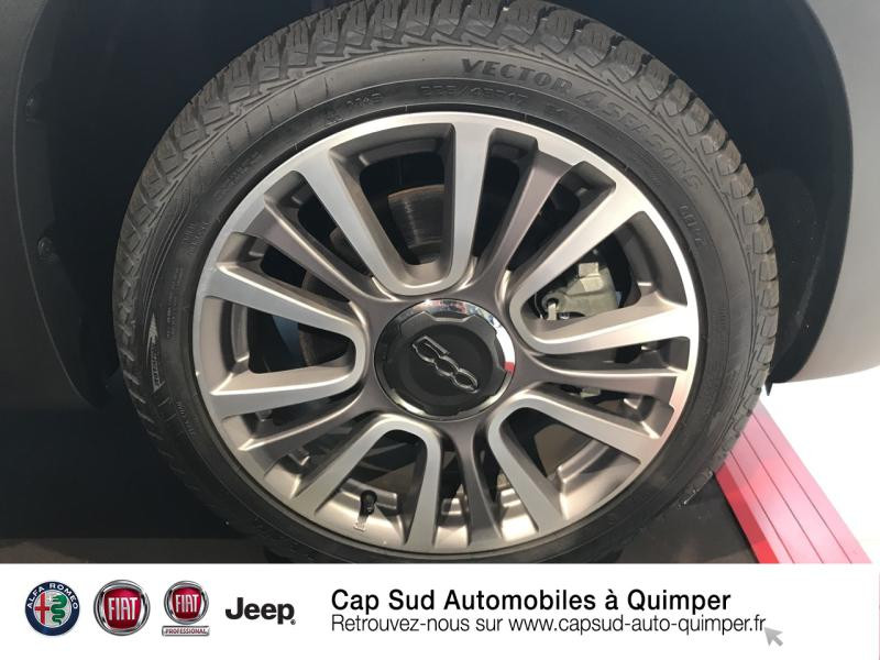 Photo 14 de l'offre de FIAT 500L 1.6 Multijet 16v 120ch S&S Sport à 21990€ chez Cap-Sud Automobiles - Quimper