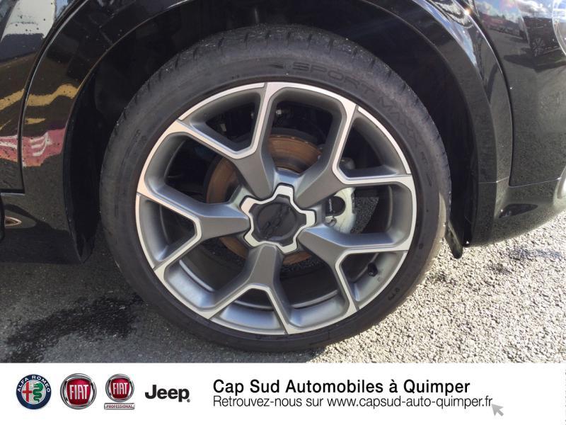 Photo 14 de l'offre de FIAT 500X 1.6 Multijet 120ch Ballon Or à 24390€ chez Cap-Sud Automobiles - Quimper