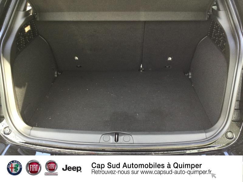 Photo 12 de l'offre de FIAT 500X 1.6 Multijet 120ch Ballon Or à 24390€ chez Cap-Sud Automobiles - Quimper