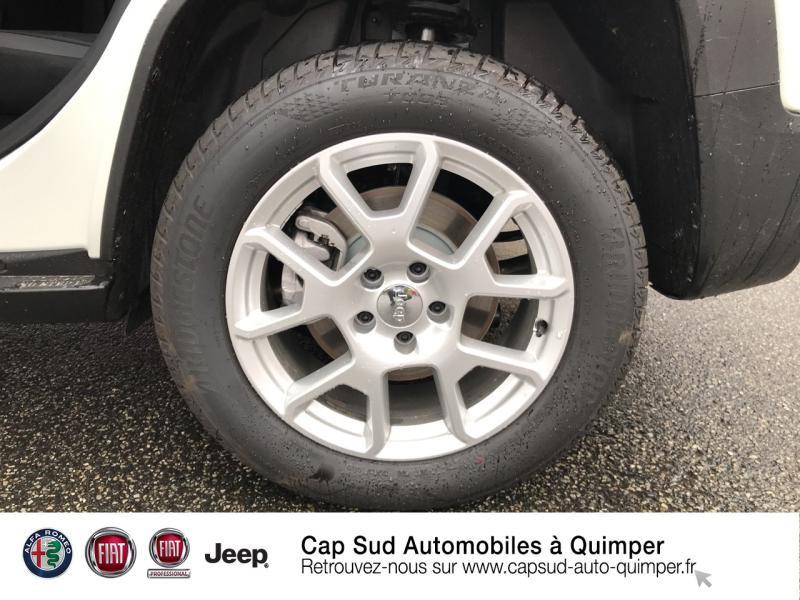 Photo 16 de l'offre de JEEP Renegade 1.3 GSE T4 190ch 4xe Limited AT6 à 32990€ chez Cap-Sud Automobiles - Quimper