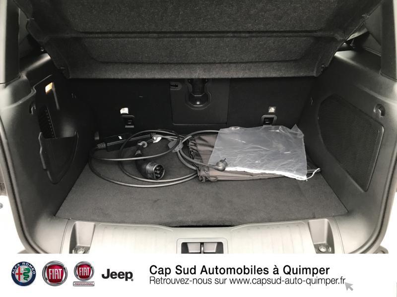 Photo 12 de l'offre de JEEP Renegade 1.3 GSE T4 190ch 4xe Limited AT6 à 32990€ chez Cap-Sud Automobiles - Quimper