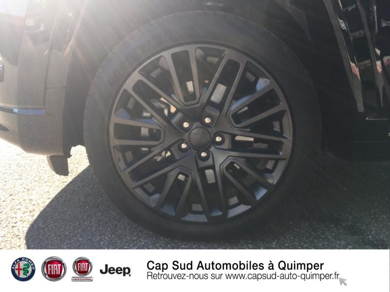 Photo 14 de l'offre de JEEP Compass 1.3 GSE T4 240ch S 4xe PHEV AT6 à 45890€ chez Cap-Sud Automobiles - Quimper