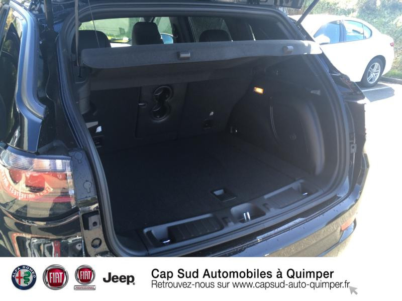 Photo 12 de l'offre de JEEP Compass 1.3 GSE T4 240ch S 4xe PHEV AT6 à 45890€ chez Cap-Sud Automobiles - Quimper