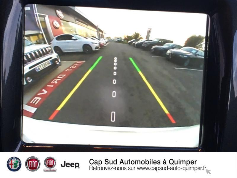 Photo 18 de l'offre de JEEP Compass 1.3 GSE T4 190ch Limited 4xe PHEV AT6 à 36990€ chez Cap-Sud Automobiles - Quimper