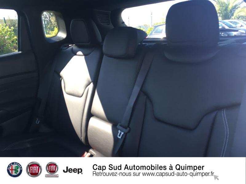 Photo 11 de l'offre de JEEP Compass 1.3 GSE T4 240ch S 4xe PHEV AT6 à 45890€ chez Cap-Sud Automobiles - Quimper
