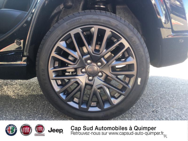 Photo 13 de l'offre de JEEP Compass 1.3 GSE T4 240ch S 4xe PHEV AT6 à 45890€ chez Cap-Sud Automobiles - Quimper