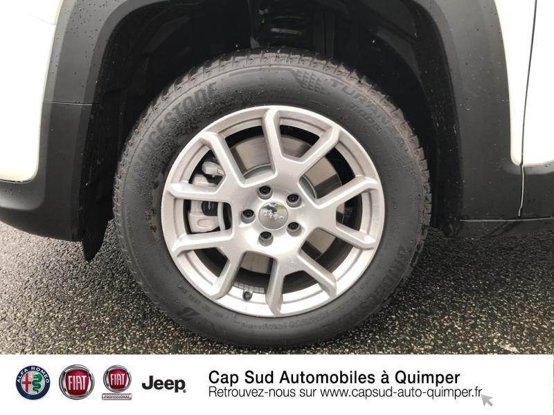Photo 15 de l'offre de JEEP Renegade 1.3 GSE T4 190ch 4xe Limited AT6 à 32990€ chez Cap-Sud Automobiles - Quimper