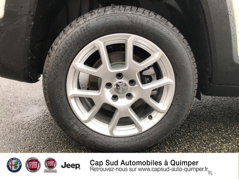 Photo 13 de l'offre de JEEP Renegade 1.3 GSE T4 190ch 4xe Limited AT6 à 32990€ chez Cap-Sud Automobiles - Quimper