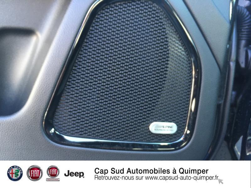 Photo 18 de l'offre de JEEP Compass 1.3 GSE T4 240ch S 4xe PHEV AT6 à 45890€ chez Cap-Sud Automobiles - Quimper