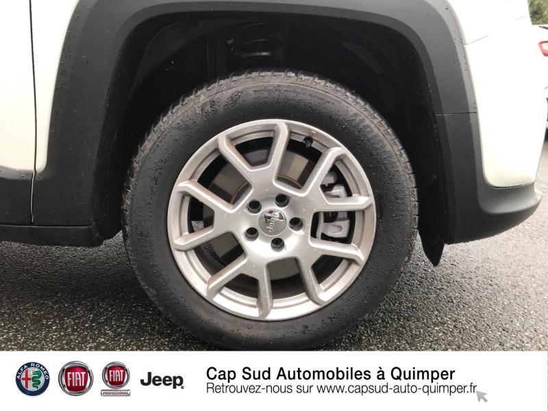 Photo 14 de l'offre de JEEP Renegade 1.3 GSE T4 190ch 4xe Limited AT6 à 32990€ chez Cap-Sud Automobiles - Quimper