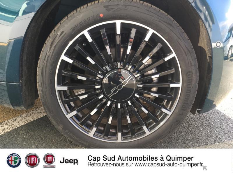 Photo 14 de l'offre de FIAT 500C e 118ch La Prima à 34990€ chez Cap-Sud Automobiles - Quimper