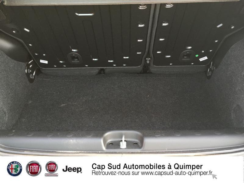 Photo 12 de l'offre de FIAT Panda 0.9 8v TwinAir 85ch S&S Lounge 2019 Euro6D à 11990€ chez Cap-Sud Automobiles - Quimper