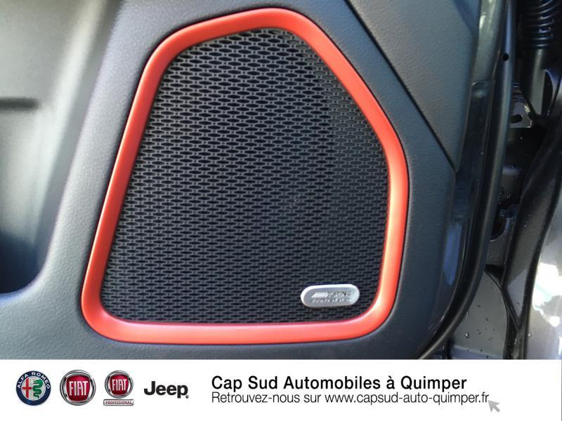 Photo 19 de l'offre de JEEP Compass 1.3 GSE T4 240ch Trailhawk 4xe PHEV AT6 à 39900€ chez Cap-Sud Automobiles - Quimper
