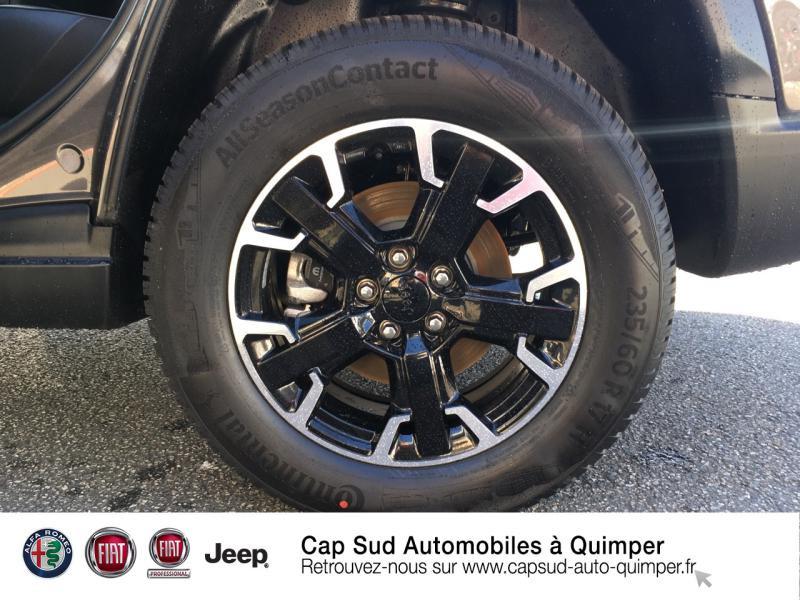 Photo 15 de l'offre de JEEP Compass 1.3 GSE T4 240ch Trailhawk 4xe PHEV AT6 à 39900€ chez Cap-Sud Automobiles - Quimper