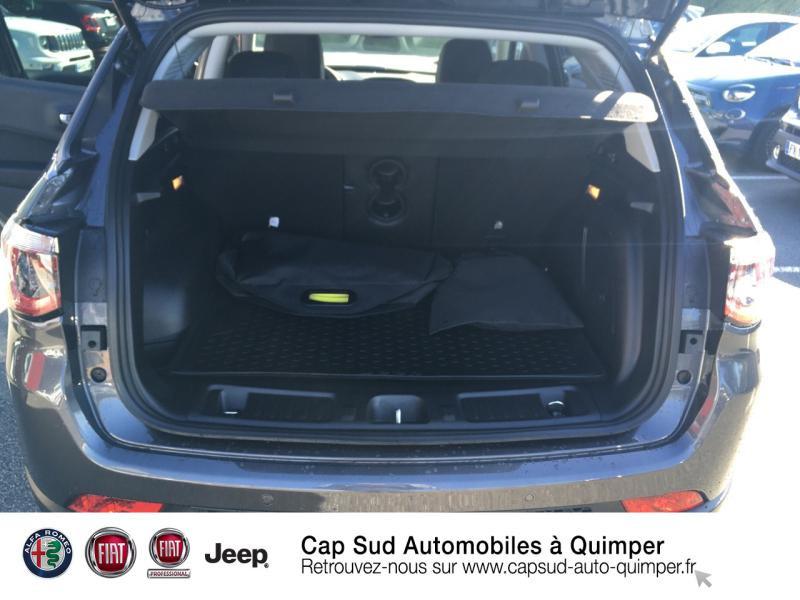 Photo 12 de l'offre de JEEP Compass 1.3 GSE T4 240ch Trailhawk 4xe PHEV AT6 à 39900€ chez Cap-Sud Automobiles - Quimper