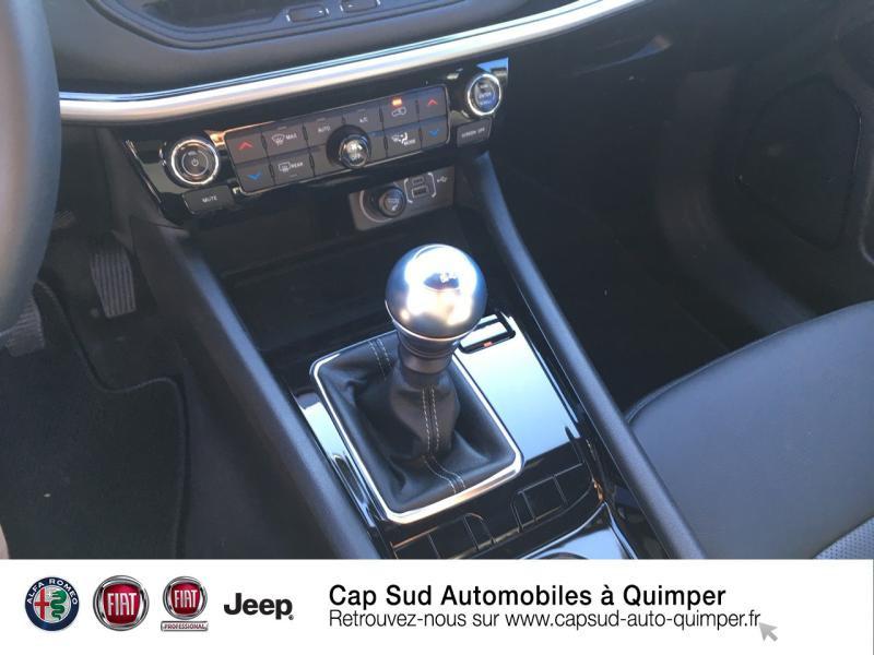 Photo 10 de l'offre de JEEP Compass 1.6 MultiJet II 130ch 80th Anniversary 4x2 à 35990€ chez Cap-Sud Automobiles - Quimper