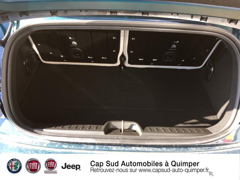 Photo 12 de l'offre de FIAT 500C e 118ch La Prima à 34990€ chez Cap-Sud Automobiles - Quimper