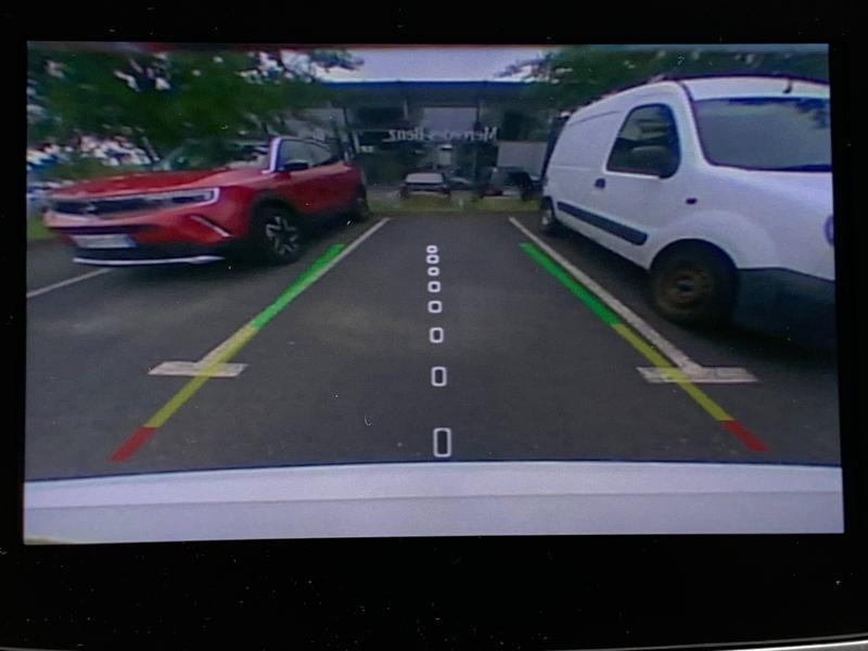 Photo 8 de l'offre de FIAT 500X 1.6 Multijet 16v 120ch Lounge à 14490€ chez Cap-Sud Automobiles - Quimper