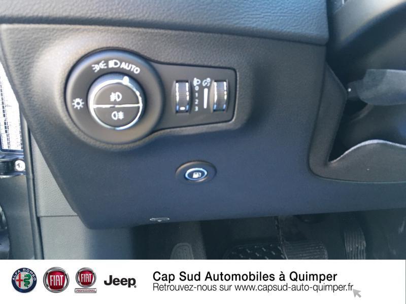 Photo 17 de l'offre de JEEP Compass 1.3 GSE T4 240ch Trailhawk 4xe PHEV AT6 à 39900€ chez Cap-Sud Automobiles - Quimper