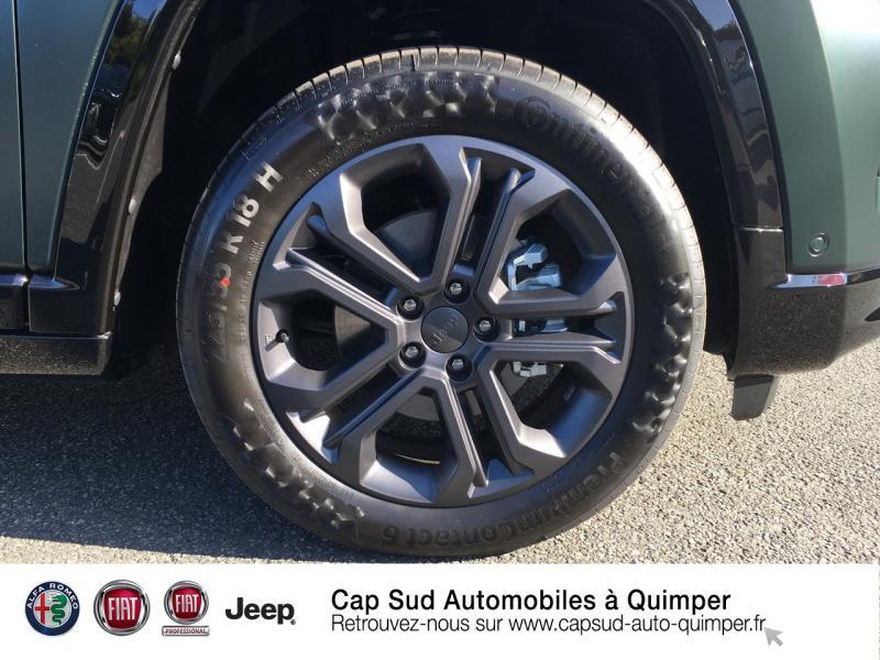 Photo 13 de l'offre de JEEP Compass 1.6 MultiJet II 130ch 80th Anniversary 4x2 à 35990€ chez Cap-Sud Automobiles - Quimper
