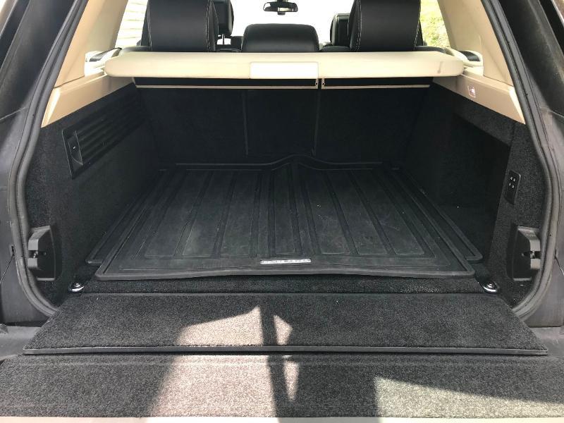 Photo 5 de l'offre de LAND-ROVER Range Rover 4.4 SDV8 Autobiography à 52950€ chez MURET - Citroën, DS Automobiles, VO toutes marques