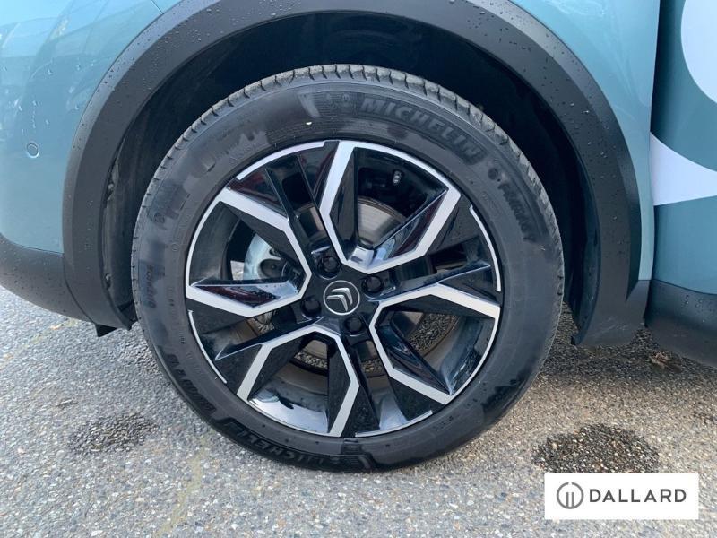 Photo 11 de l'offre de CITROEN Nouvelle Ë-C4 136ch Feel Pack à 36990€ chez Citroën Muret / DS SALON Muret
