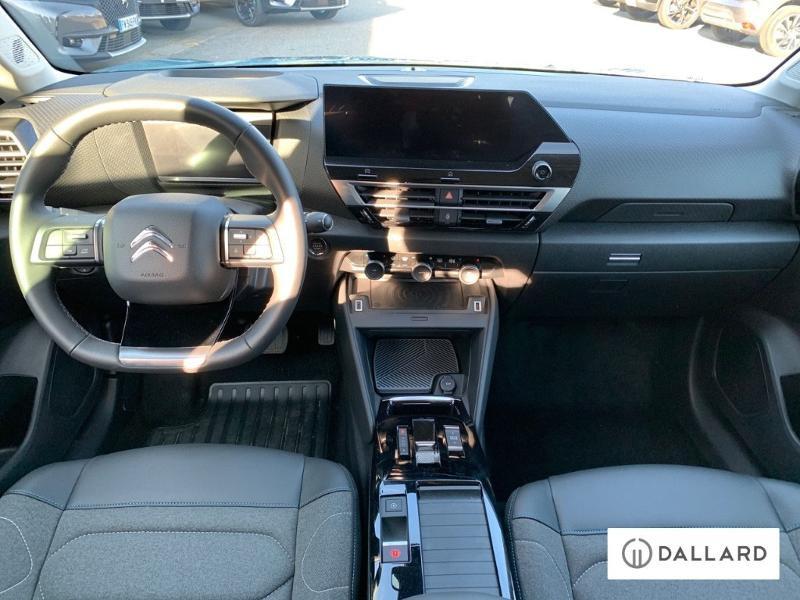Photo 8 de l'offre de CITROEN Nouvelle Ë-C4 136ch Feel Pack à 36990€ chez Citroën Muret / DS SALON Muret