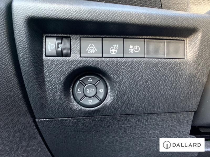Photo 12 de l'offre de CITROEN Nouvelle Ë-C4 136ch Feel Pack à 36990€ chez Citroën Muret / DS SALON Muret