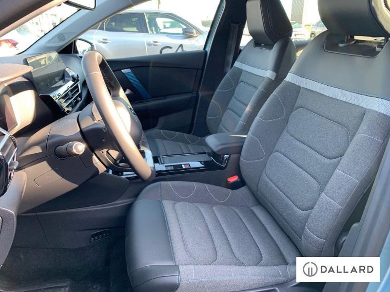Photo 9 de l'offre de CITROEN Nouvelle Ë-C4 136ch Feel Pack à 36990€ chez Citroën Muret / DS SALON Muret