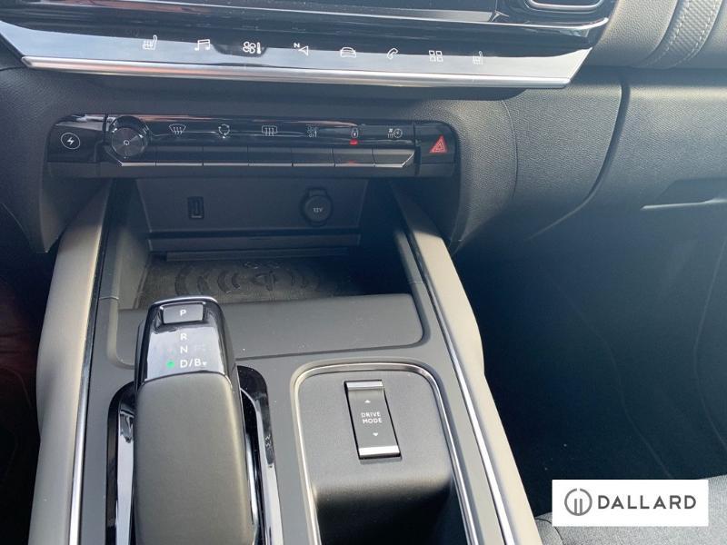 Photo 15 de l'offre de CITROEN C5 Aircross Hybrid 225ch Shine Pack e-EAT8 à 41600€ chez Citroën Muret / DS SALON Muret