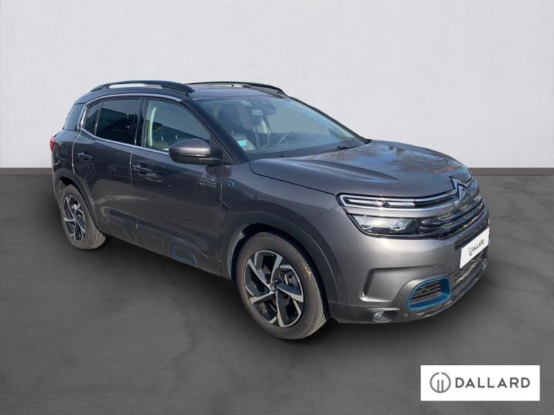 Photo 3 de l'offre de CITROEN C5 Aircross Hybrid 225ch Shine Pack e-EAT8 à 41600€ chez Citroën Muret / DS SALON Muret
